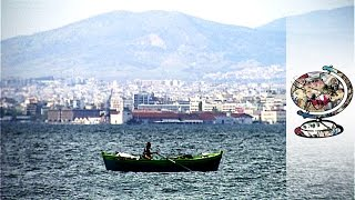 Greece's Workers Fleeing The Cities