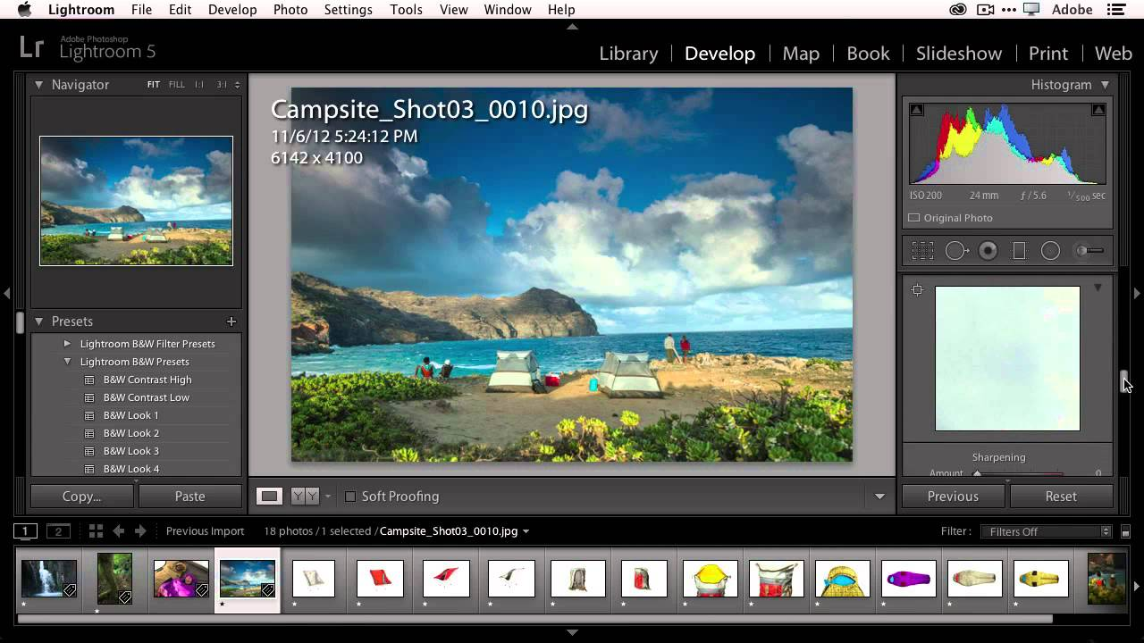 Lightroom Cc Adobe Bridge Cc Vs. Lightroom 5 - Youtube