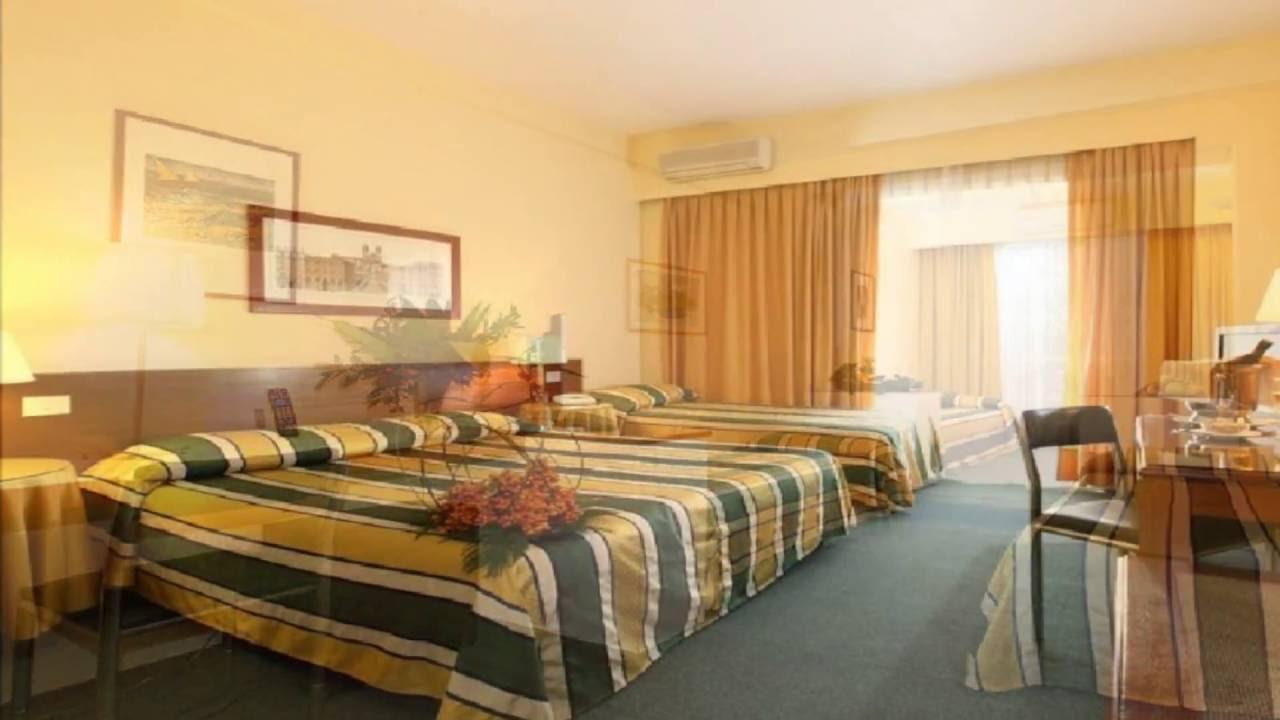 Hotel giardino d 39 europa rome italy youtube - Hotel giardino d europa roma rm ...