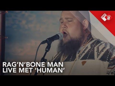 Rag'n'Bone Man - 'Human' Live @ North Sea Jazz 2016 | NPO Radio 2