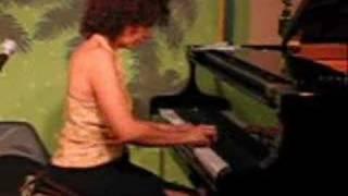 Plangente - Maria Teresa Madeira (Chiquinha Gonzaga)