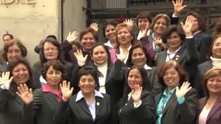 Felicidades a todos los trabadores administrativos que cumplen 25 y 30 años al servicio de la UNMSM