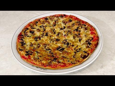 Пицца — Википедия