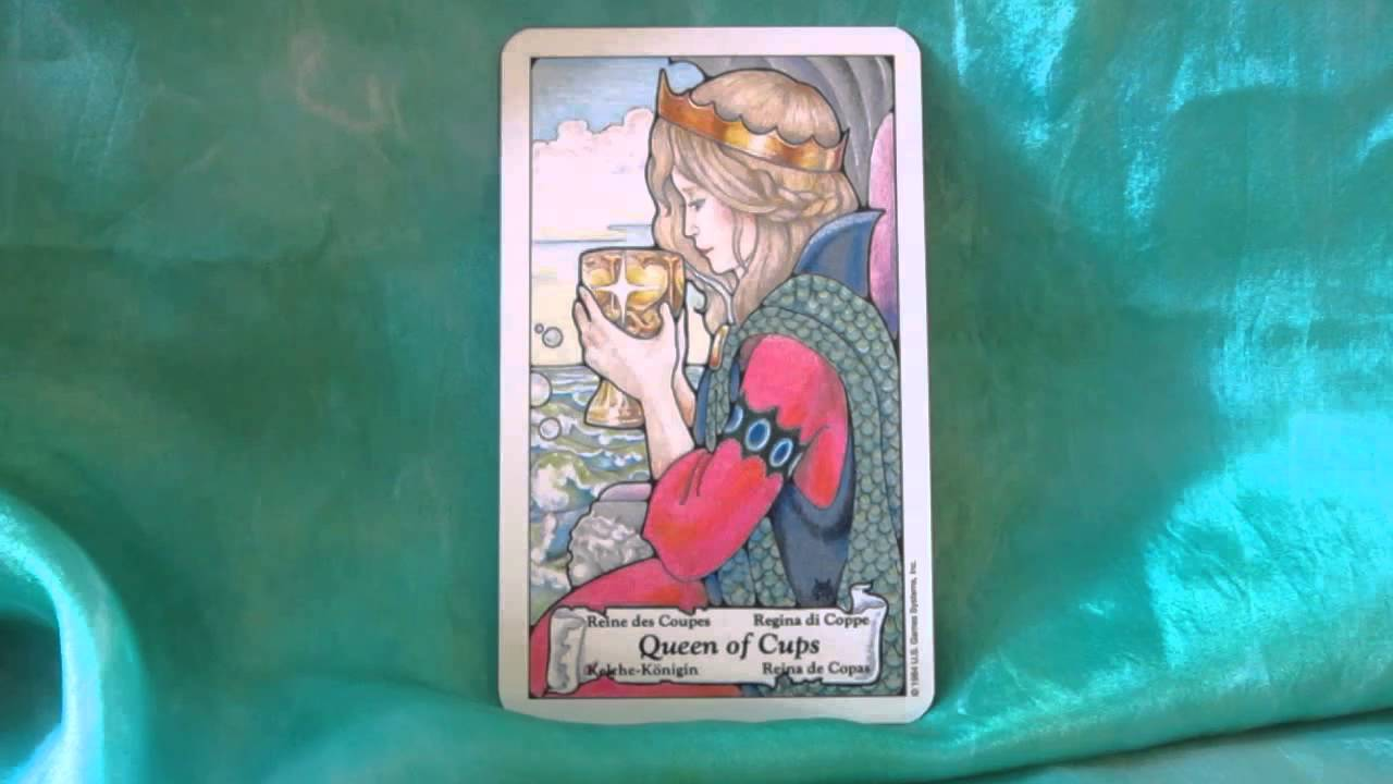 TAROT CARD MEANINGS Ultimate Guide | The Secret Of The Tarot