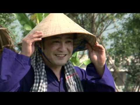 Hoai Linh, Ly Hung Khoanh khac tai hien Phim trường