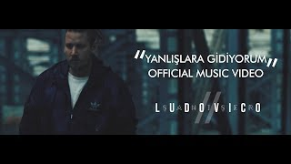 Şanışer - Yanlışlara Gidiyorum (OFFICIAL MUSIC VIDEO)
