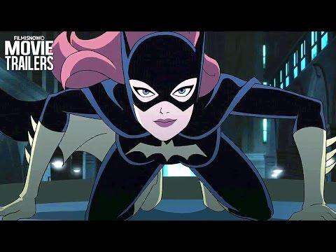 BATMAN: THE KILLING JOKE ft. Kevin Conroy & Mark Hamill | Clip Compilation [HD]