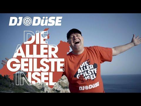 DJ Düse - Die Allergeilste Insel - Offizielles Musikvideo