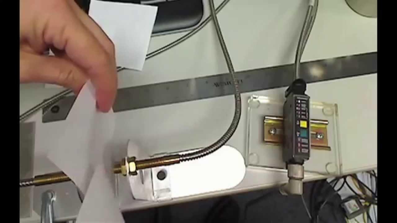 Smart Eye Wiring Electrical Diagram Structured System Smarteye Ez Pro Sensor Youtube Rh Com Home Network Load Center