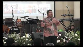 Gambar cover Stand Up Comedy by Dwidjo