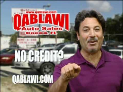 Qablawi Auto Sales - YouTube