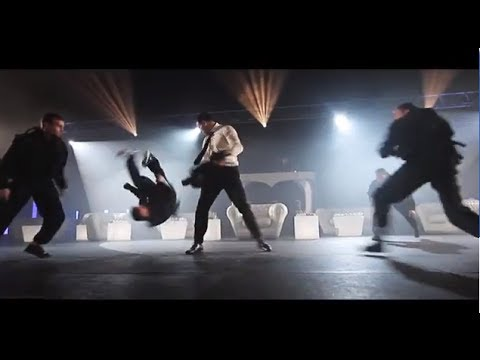 Stunt performer - Events