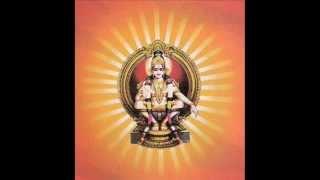 Gangayaaru pirakkunnu - KJ Yesudas -Ayyappa Devotional songs -