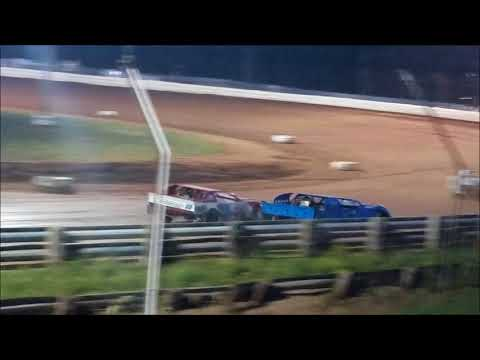 Six-cylinder Feature - ABC Raceway 7/28/18