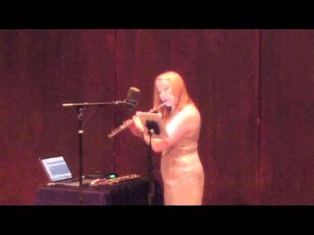 Judith Shatin Penelope's Song