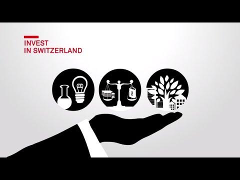 Invest in Switzerland