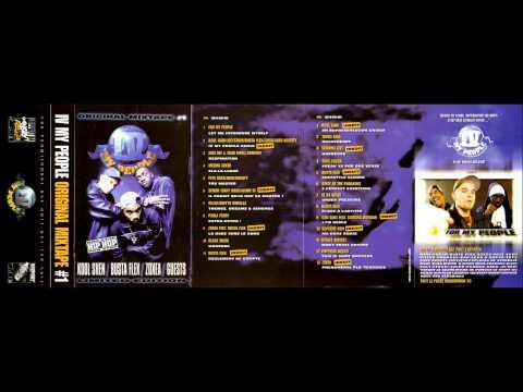 Youtube: Kool shen feat. Busta, Lord Ko… – IV My People (remix)