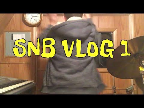 SNB Vlog 1