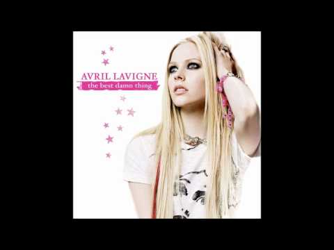 Avril Lavigne - When You're Gone (Official Instrumental)