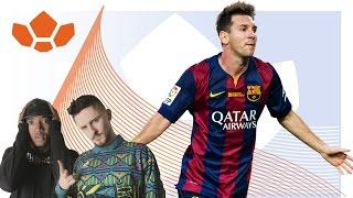 Is Messi The Best of All Time? | Comments Below