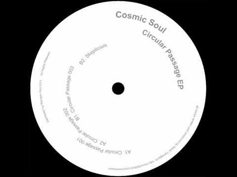 Cosmic Soul - Skepticism (court extrait)