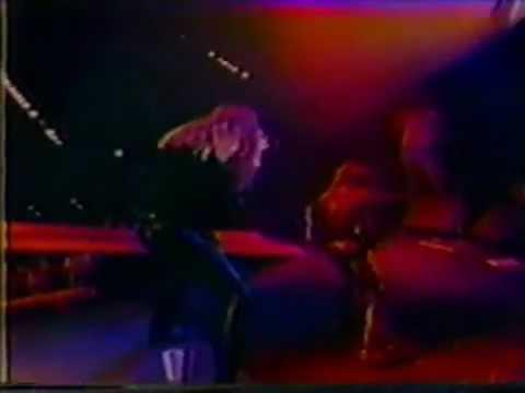 [Pro-Shot] Crimson Glory - Live In Bradenton, Florida, USA, 02.09.1989 [Full Show]