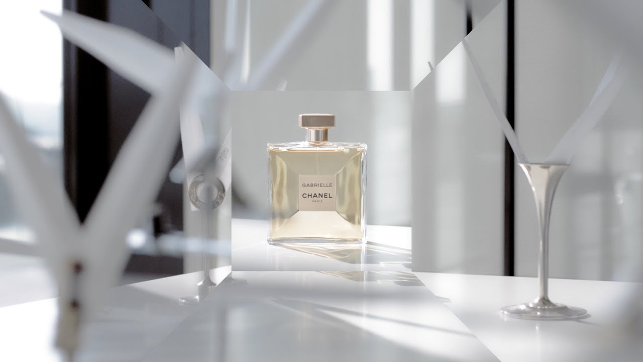 The Fragrance Gabrielle Chanel The Fragrance Youtube