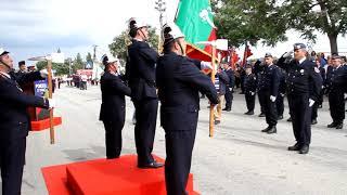 Campanário TV: A Comemoração do Dia do Bombeiro Português em Portel