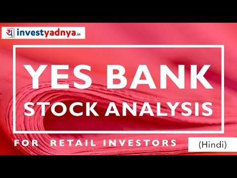 YES Bank's Share Price Halved In A Month - Should You Be Worried? | Yes Bank Stock Analysis