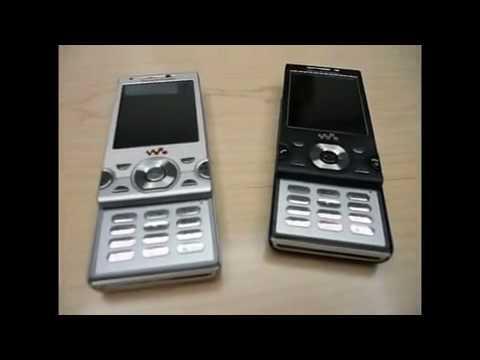 Sony Ericsson C903 - W995