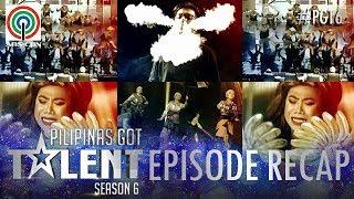 Pilipinas Got Talent Season 6 Episode 23 Recap