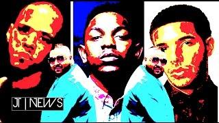 Drake, J. Cole and Kendrick Lamar Record on the Way with DJ Khaled? JTNEWS