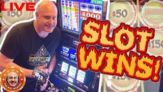 LIVE Tuesday Night High Limit 🔥 HOT SLOTS🔥 The Big Jackpot