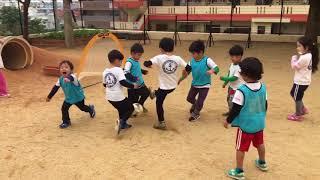 2018年1月24日のdivertir(ディヴェルチール)サッカースクールの保育園巡回指導! thumbnail