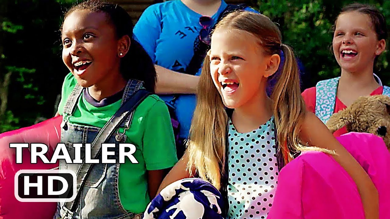 A FISH TALE Official Trailer (2017) Family, Movie HD