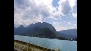 France, Haute-Savoie, Annecy