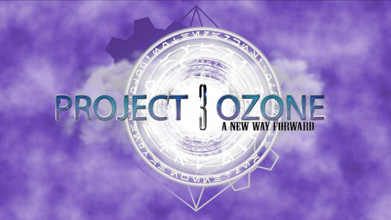 Project ozone 3 modpack 1. 12. 2 minecraft how to download and.