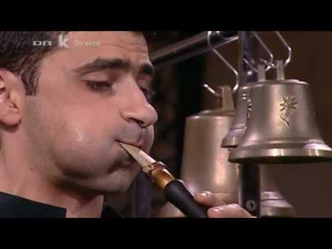 Haïg Sarikouyoumdjian Jordi Savall  Duduk