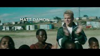 Invictus - Trailer italiano | HD