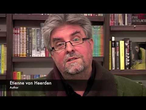 Etienne van Heerden, Author