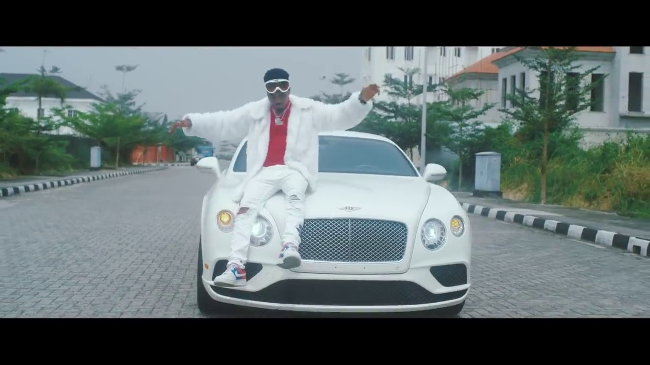 Skiibii, Falz, Teni, DJ Neptune - Daz How Star Do