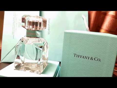 Новый парфюм 2017 года TIFFANY & CO. от TIFFANY  в Л'ЭТУАЛЬ