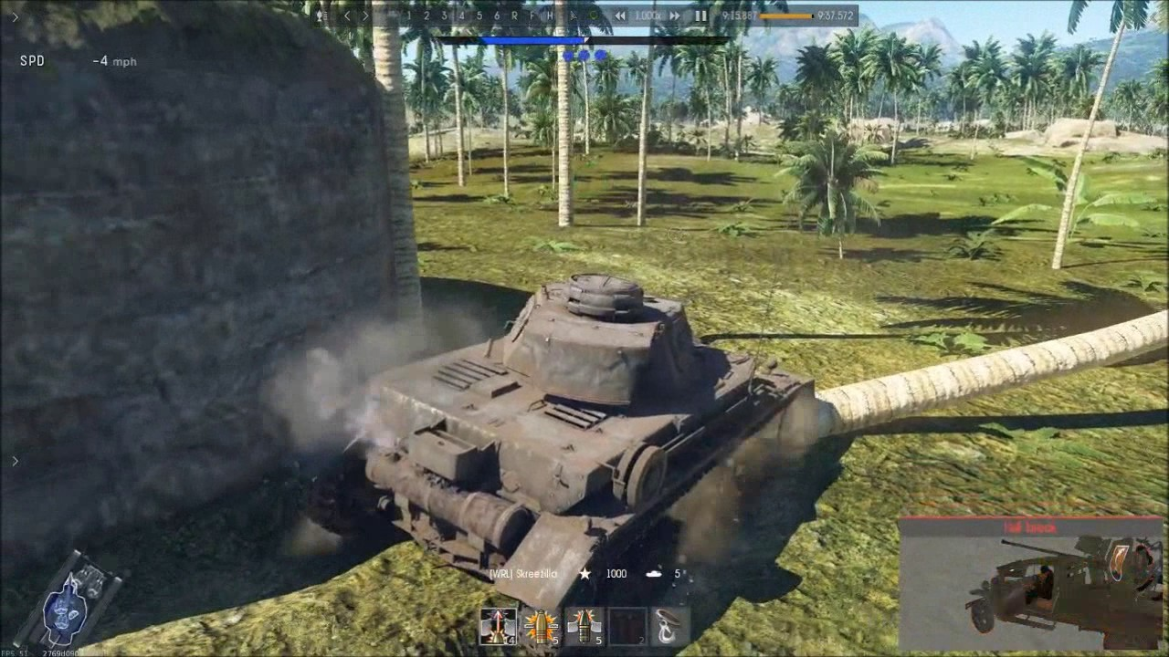 War Thunder: BR system, Do we need to fix it? - YouTube