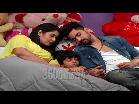 NAAMKARANN | Avni and Neil Again Come Close To One Another For Mogli | नामकरण