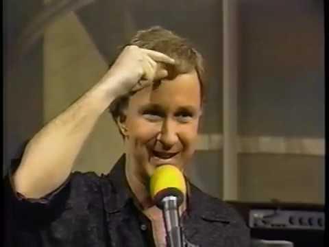 02 26 1988 Letterman Kathleen Turner
