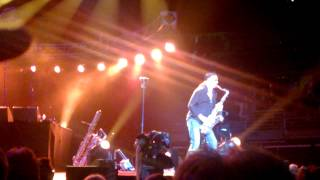 bob seger old time rock and roll live in detroit mi 3 26 2015