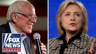 Hillary Clinton backtracks after trashing Bernie Sanders in documentary