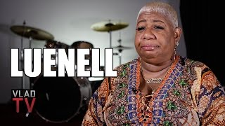 Luenell: Kris Kardashian May Have Made a Side Deal with The Devil