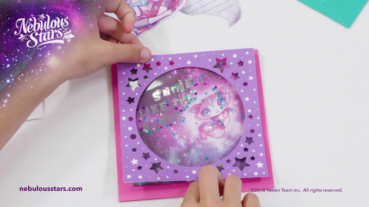NEBULOUS STARS® Dimensional Card Set