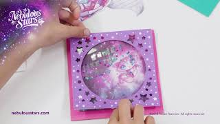 NEBULOUS STARS® Dimensional Card Set